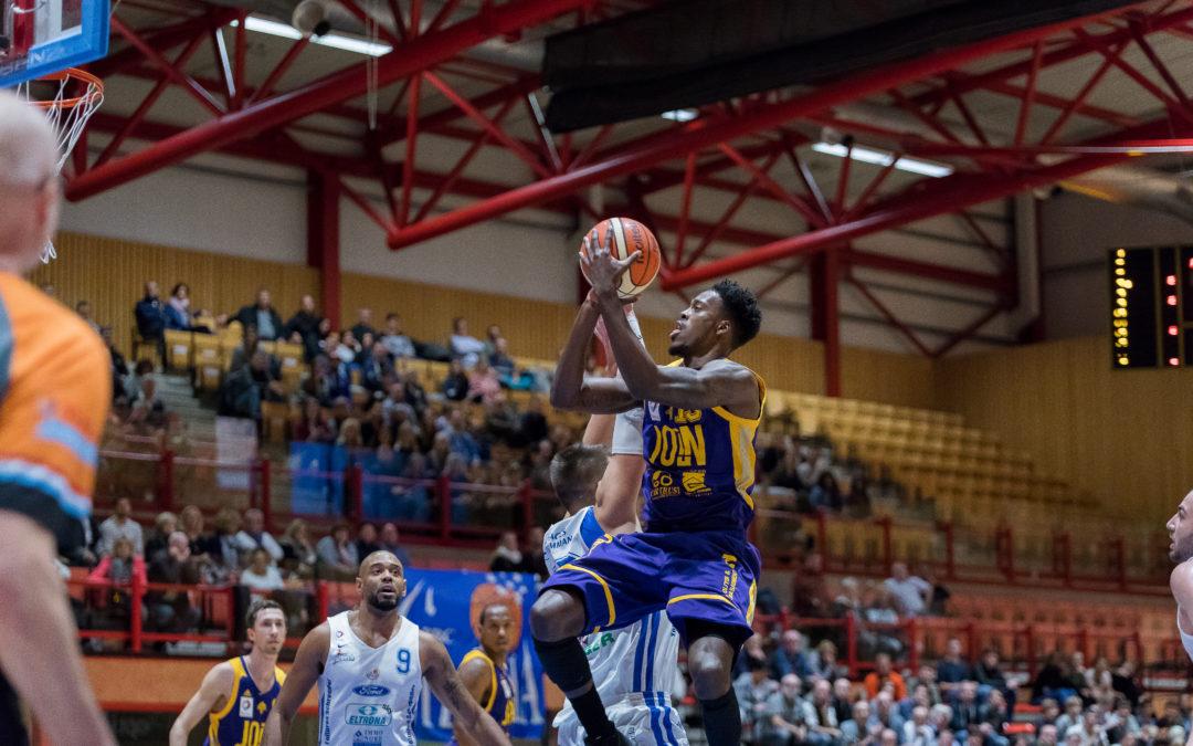 L'Amicale et le Basket Esch chutent d'entrée