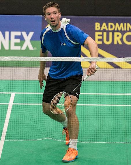 L'équipe nationale de Badminton réussit son entrée en matière
