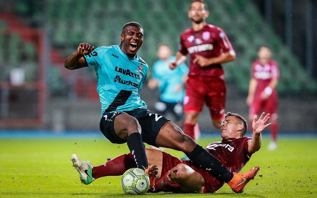 Europa League : Dudelange a rendez-vous avec son histoire