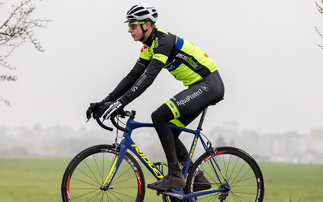 Alex Kirsch va découvrir le World Tour chez Trek