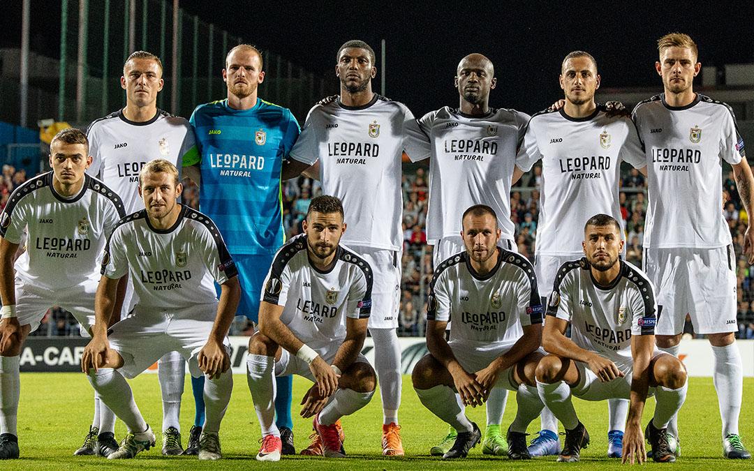 Europa League : Le Betis, et son jeu résolument offensif, sur la route de Dudelange