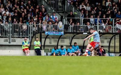 Rugby : le Luxembourg à l'assaut de la Suède ce samedi au stade Josy Barthel