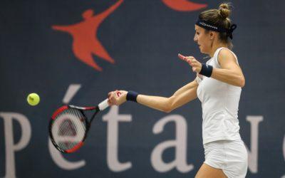 Mandy Minella remporte haut la main le Kyotec Open