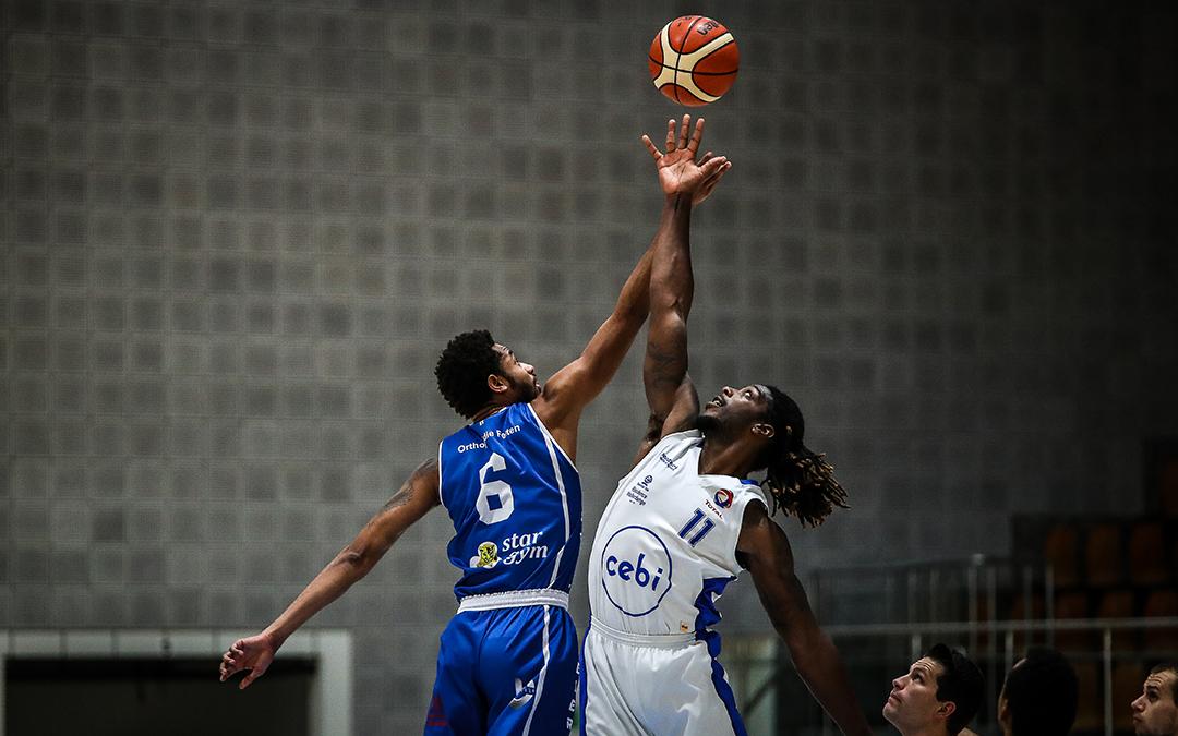 Basket : Residence et Esch marquent des points