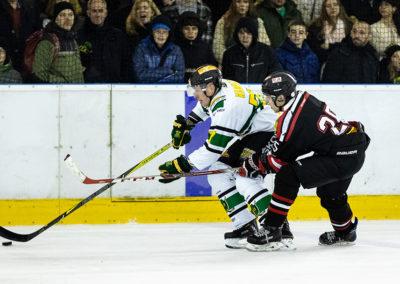 Beaufort Knigts - Mechelen Cold Play Sharks