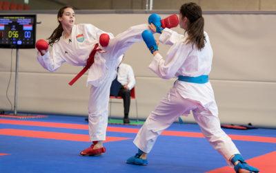 Karate, de Wee vun der eideler Hand…… net dee vun der eideler Bëlz