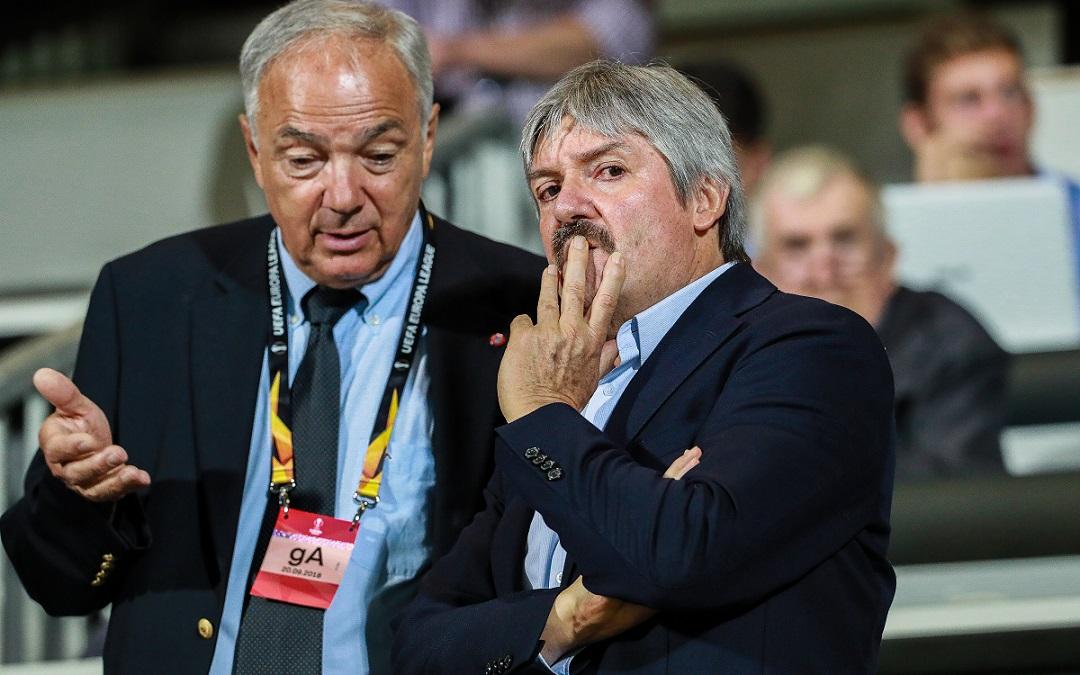 «Kleines Geld, kleiner Fussball, grosses Geld, grosser Fussball» (Ferenc Puskás)