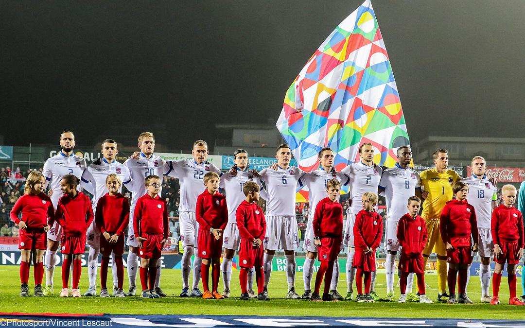 Éliminatoires de l'Euro 2020 : Lituanie ce soir et Ukraine lundi, premiers obstacles sur la route des Roud Léiwen