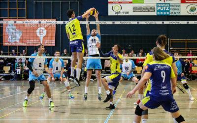 Après six ans d'attente, Diekirch enlève son 2ème titre de champion