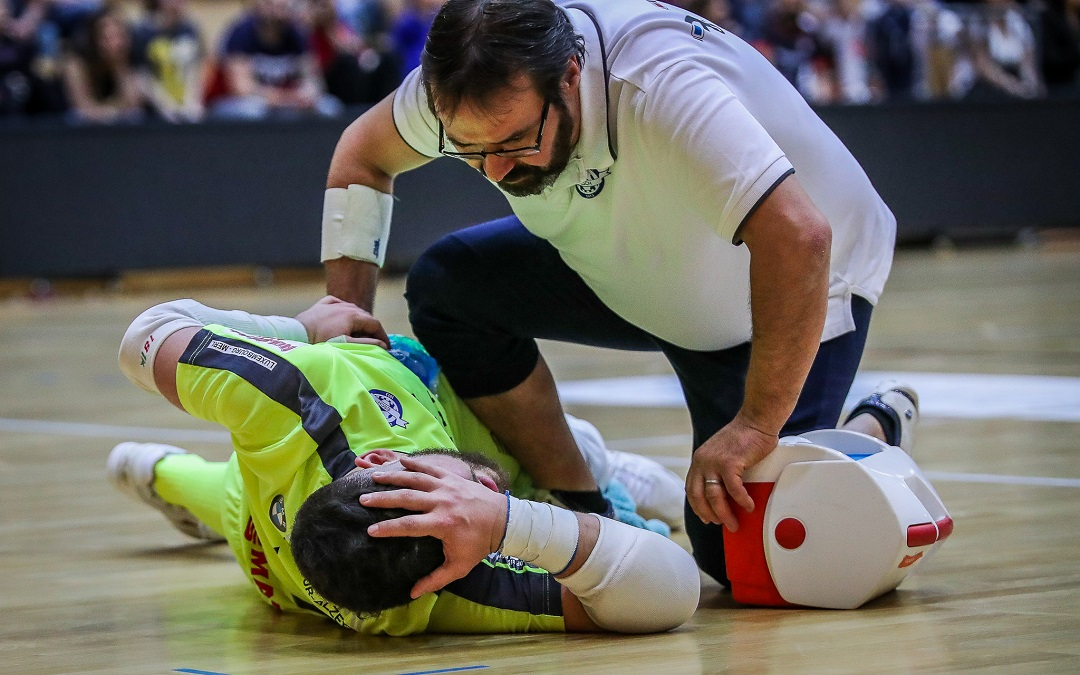 Le futsal luxembourgeois plonge dans le coma