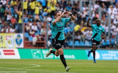 Dudelange inflige un score de forfait à Ettelbruck en finale de la Coupe
