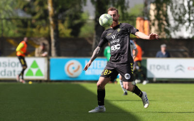 Niederkorn garde l'espoir de participer à l'Europa League