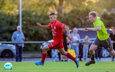 Pas de surprises majeures en Coupe de Luxembourg
