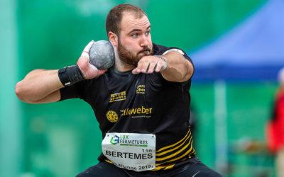 Bob Bertemes décroche son premier titre de sportif de l'année